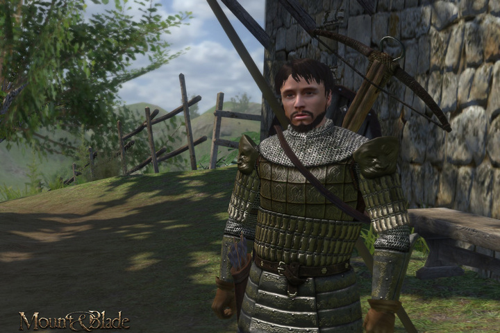 Mount and Blade warband-small