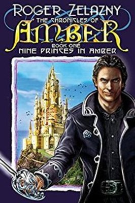 Nine Princes in Amber 2015