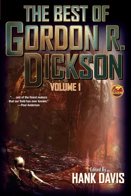 The Best of Gordon R Dickson Volume 1-small
