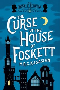 The Curse of the House of Foskett-small