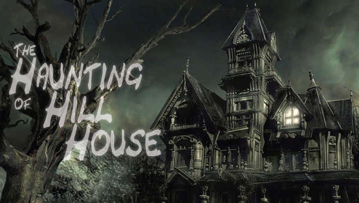 The Haunting of Hill House-small