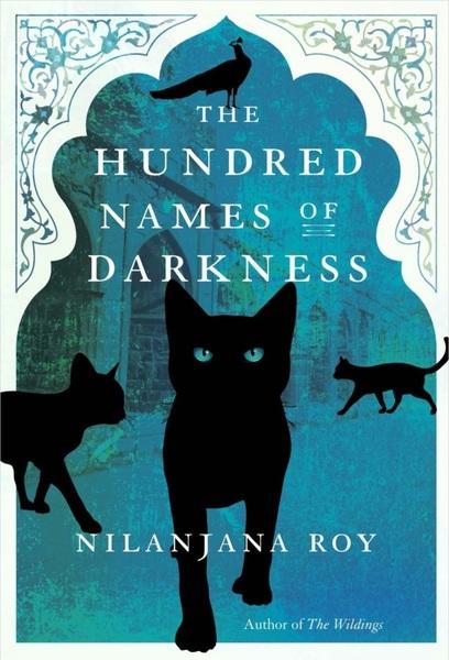 The Hundred Names of Darkness Nilanjana Roy-small