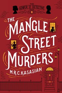 The Mangle Street Murders-small