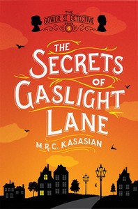 The Secrets of Gaslight Lane-small