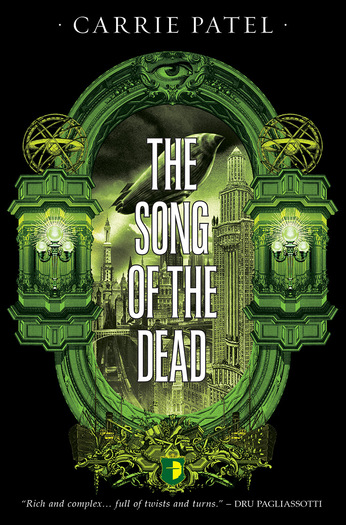 The Song of the Dead-small