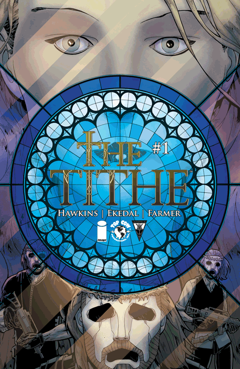 The Tithe 1