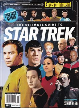 The Ultimate Guide to Star Trek-small