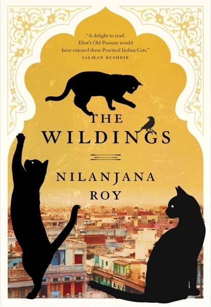 The Wildings Nilanjana Roy-small