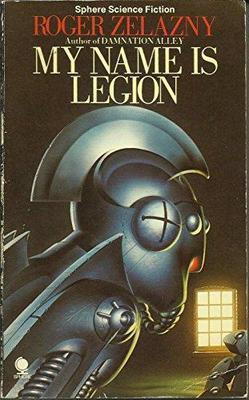 Zelazny Legion 2