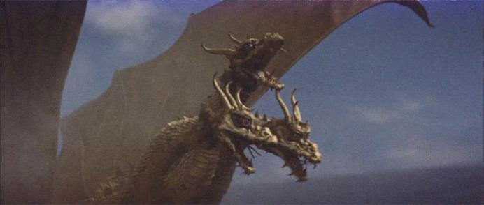 ghidorah-close-up