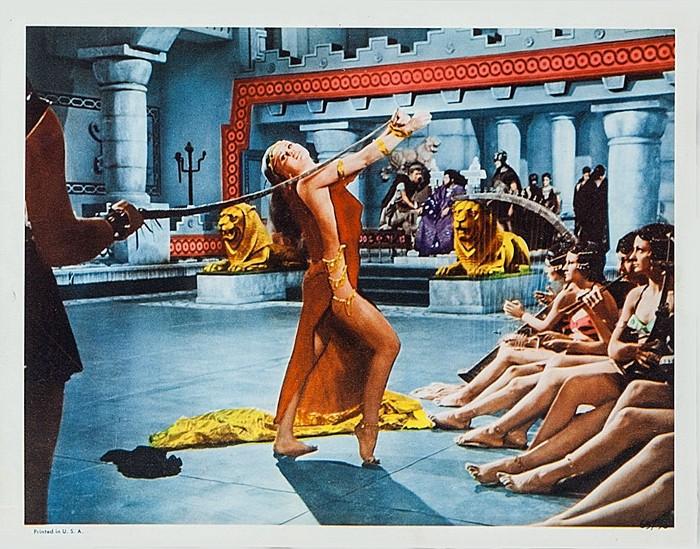 hercules-samson-ulysses-delilah-dance-lobby-card