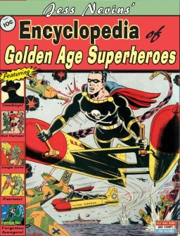 The Encyclopedia of Golden Age Superheroes