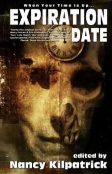 "Anthology feat. Ryan's story ""Death Drives a Cordoba"""