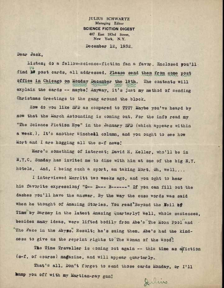 schwartz letter to darrow 1932 12 12-small