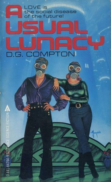 A Usual Lunacy DG Compton-small