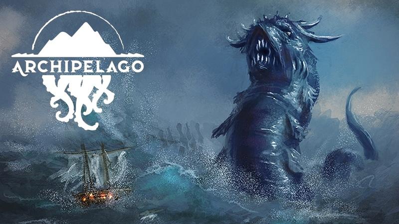 Archipelago Kickstarter