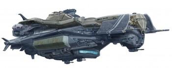Atech Immortal Starfinder