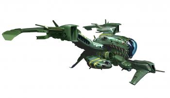 BMC Mauler Starfinder
