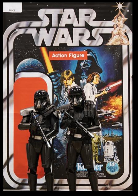 C2E2 2017 Star Wars 2