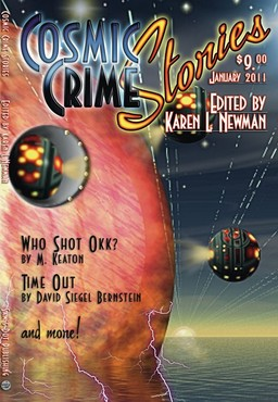 Cosmic Crimes Stories January 2011-small