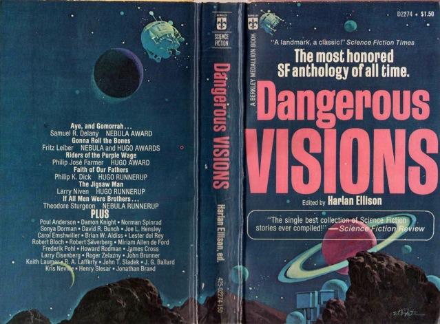 Dangerous Visions full