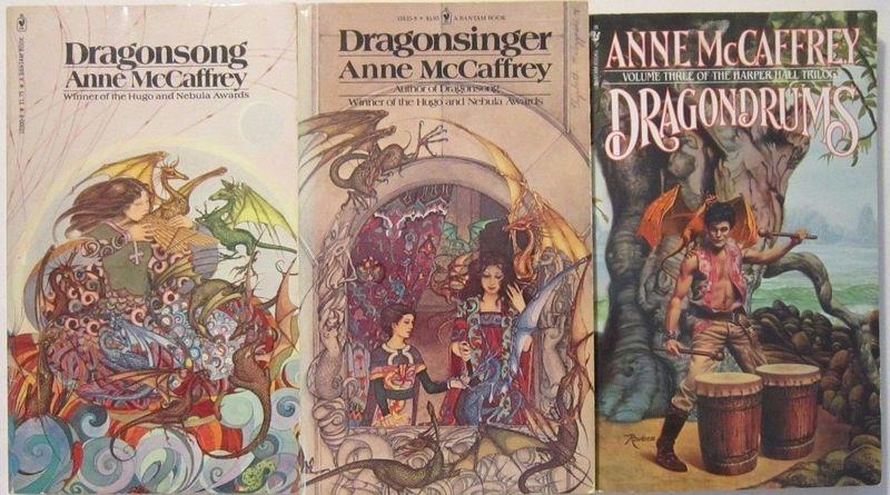 Dragonsong set-small