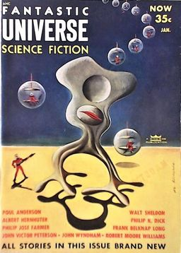 Fantastic Universe January 1954-small