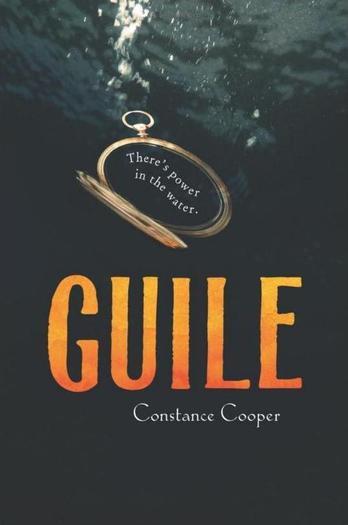 Guile-medium
