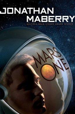 Mars One Jonathan Maberry-small