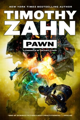 Pawn Timothy Zahn-small