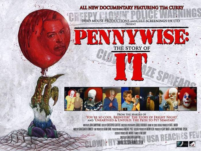 Pennywise the Story of It-small