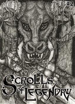 Scrolls of Legendry 2-small