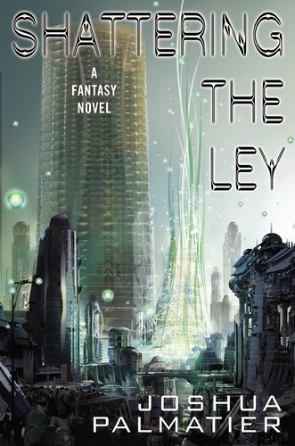 Shattering the Ley-small