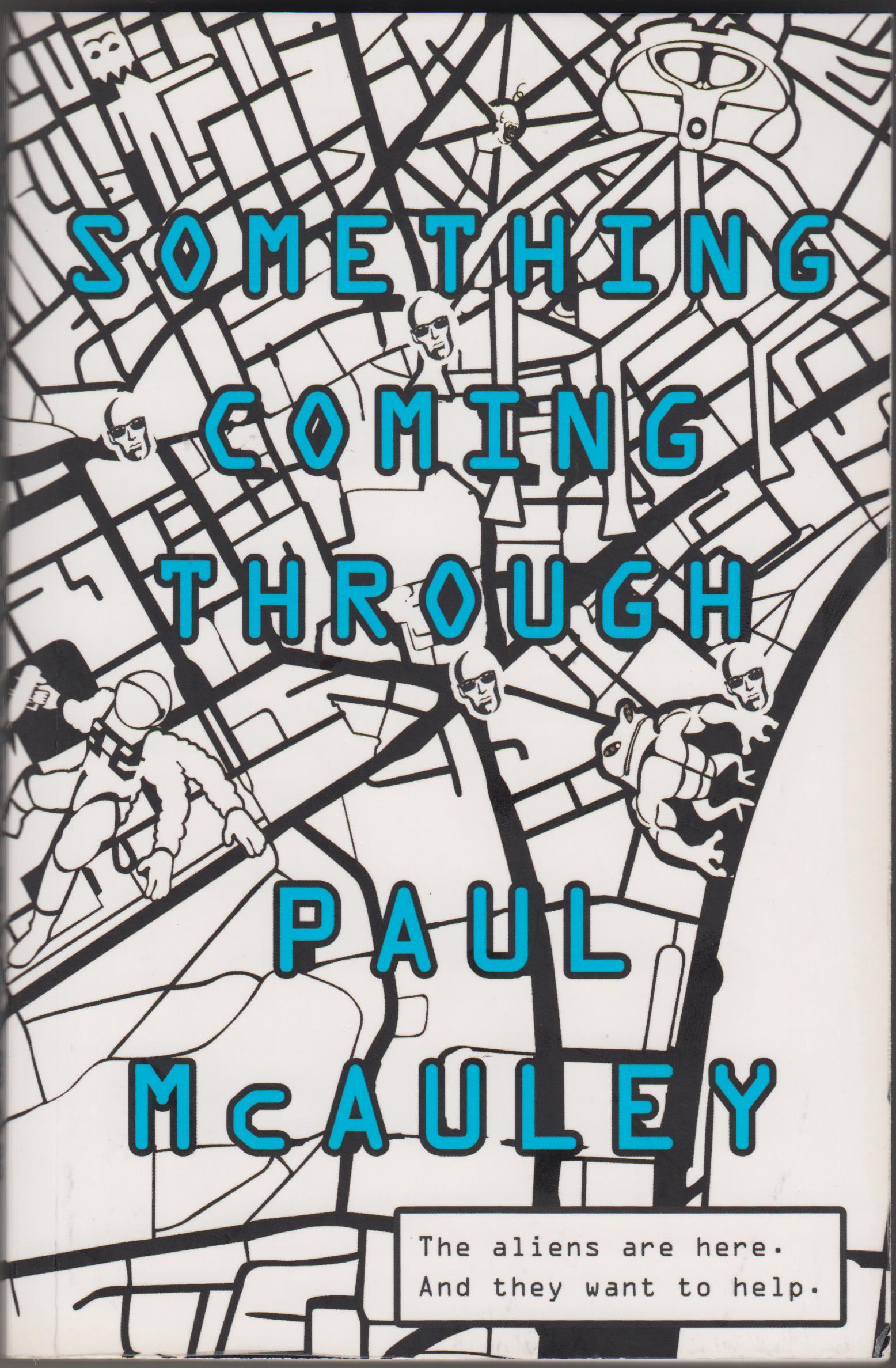 Somethinging Through Paul Mcauleysmall