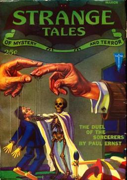 Strange Tales March 1932-small