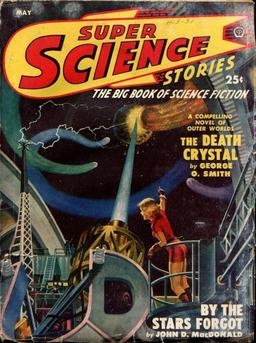 Super Science Stories May 1950-small