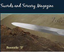 Sword & Sorcery Magazine April 2017
