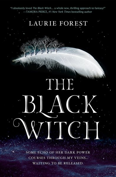 The Black Witch-small