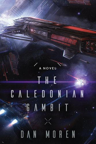 The Caledonian Gambit-small