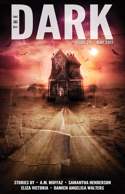 The Dark Issue 25 May 2017-small