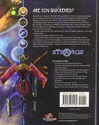 The Strange RPG-back-small