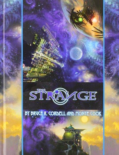 The Strange RPG-small