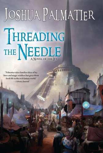 Threading the Needle-small