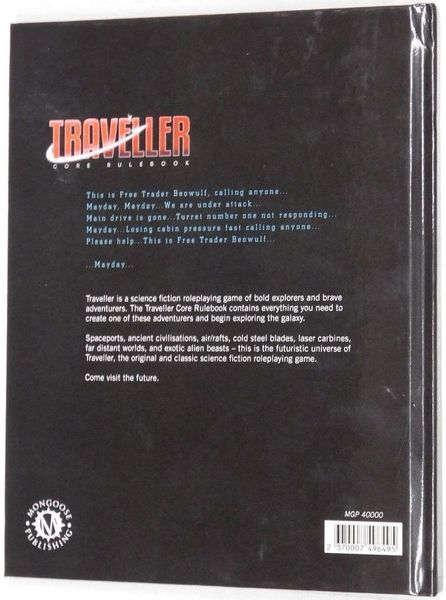 Traveller Core Rulebook Mongoose-back-small