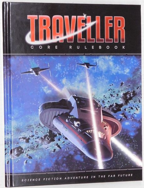Traveller Core Rulebook Mongoose-small