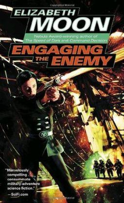 Vatta Engaging the Enemy