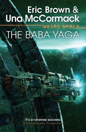 Weird Space The Baba Yaga-small
