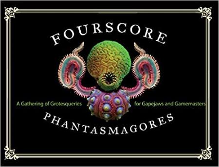 Fourscore Phantasmagores