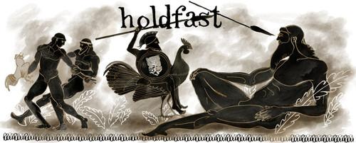 holdfast magazine