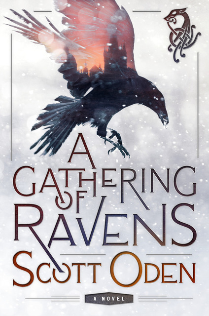 A Gathering of Ravens-small